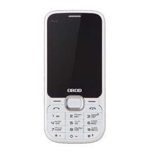 OROD SLIM Dual SIM MOBILE PHONE